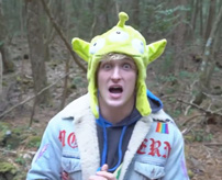 【衝撃】アメリカの人気YouTuberが樹海で首つり死体を発見した動画をアップし大炎上...謝罪