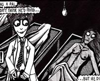 【屍姦】海外の検死官、業務中に死体を犯す