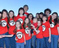 【監禁】2歳から29歳の子供13人を鎖に繋いで自宅で監禁