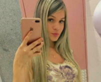 麻薬カルテルメンバーの美人彼女(21歳) 抗争に巻き込まれ射殺される