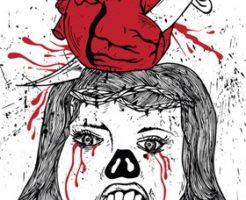 ギャングに拉致された女性、腹を切り裂き心臓を抜き取られ死亡