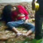 【閲覧注意】外で遊んでいた女の子が雷に打たれた結果…