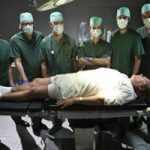 解剖医がどういうお仕事をしているかよく分かる死体解剖現場