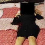 望まない妊娠で悩みぬいた女子高生の最後の行動が頭を撃ち抜いて・・・