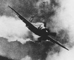 【衝撃】神風特攻隊も…第二次世界大戦のドッグファイト(空中戦)の戦闘フィルムまとめ