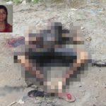 殺害された美女たちの死体グロ画像集…なお一部損傷が激しくて美女かどうかわからない模様