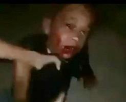 こマ?3歳の幼女をレイプしたという少年
