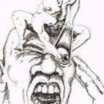 【閲覧注意】痛すぎて死にたくなる…群発頭痛(別名:自殺頭痛)の発作の様子をご覧下さい