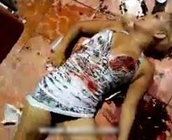 【グロ動画】女性の死体だらけの売春宿!いったい何があったのか?