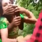【本物レイプ】10代ぐらいの女の子がガチ強姦される動画