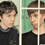 【ウクライナ21】を模倣した17歳の少年が撮影する本物の連続殺人ビデオ、アカデミー・マニアックス