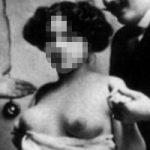 【エロ注意】150年前の売春婦ってこんなに可愛かったの!?現代の女どもボロ負けな件…