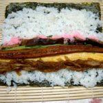 日本のAVメーカーが女の子とウナギで巻きずしを作ったようですw ※ただし、女の子も食材です