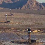 環境に優しい太陽発電が近づくもの焼き払う、インフェルノタワーと化す