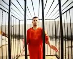 【グロ動画】イスラム国(ISIS)の残酷な処刑のうちの一つが「火刑」