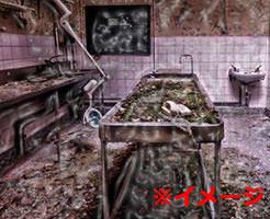 【閲覧注意】ホラーゲームみたいなロシアの遺体安置所、死体の扱い雑過ぎぃ!