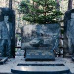 「ロシアの犯罪の首都」とんでもない汚名がついた都市にあるマフィアの墓、レジェンド過ぎたw