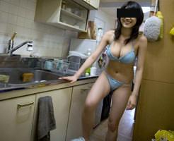 【リベンジポルノ】別れたらもう後は知りません!元カノの生活感のあるエロ写真をうpしていくよ!
