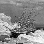 1800年代最大の遭難、北極航路遠征隊(フランクリン遠征隊)の遺体埋葬現場