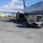 【超・閲覧注意】飛行機のエンジンに人間がヒューマンストライクした現場が地獄絵図