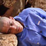 【イスラム国】人間の頭に大きめの岩を投石して処刑、捕虜を銃殺、斬首
