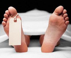 遺体安置所の若い女の子の死体を解剖、脳・臓器・子宮の取り出すお仕事