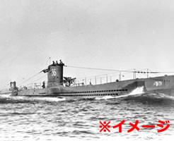 【衝撃】魚雷発射!潜水艦で商船沈めたったw尚、爆雷で返り討ちにされた模様 onWWⅠ