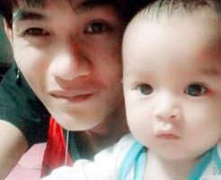 Facebookライブで我が子を殺害、自殺したタイ人男性の映像が流出