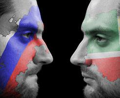 【検索してはいけない】最後の悲鳴、斬首された後の呼吸も鮮明なロシア兵処刑ビデオ「チェチェンの首切り」