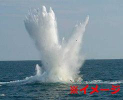 【衝撃】アメリカ海軍に喧嘩を売った海賊、ずっと米軍のターンで爆破・撃沈される