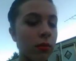 【自殺配信】12歳の女子中学生が配信した約30分間の映像、首吊り自殺する内容だった