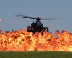 USA!USA!映画レベルじゃねぇかw世界最強のアメリカ軍の軍事訓練