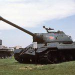 IS-3(戦車)動かしてみたんだがエンジンから白煙が出まくってて壊れるんじゃねぇかこれw