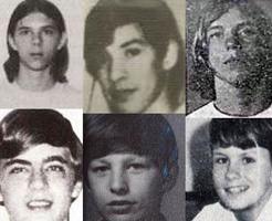 【ディーン・コール】27人の少年をレイプ、拷問、殺害したシリアルキラー