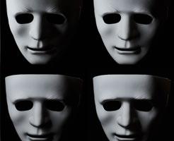 【デスマスク】死者の顔の形を取ったナポレオンとかリンカーンのマスクがこれ