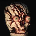 【閲覧注意】硫酸バケツに顔を突っ込んで自殺した男性?顔が完全に溶けてる…