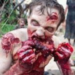 【カニバリズム】殺害されたISIS(イスラム国)兵士、怒り狂った市民に解体され心臓を喰われる