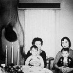 【画像】幽霊はプラズマです(震え声 心霊写真って信じる派?信じない派?心霊写真貼ってく