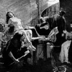 【苦悩の梨】女性器を破壊する中世ヨーロッパで使われていた古代拷問器具