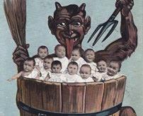 【カニバリズム】中国伝統の滋養強壮、ビジュアルはさておき胎児スープを食べるとミナギル!