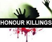 【名誉殺人】彼氏と付き合っていたことがバレた女の子、父親と兄に銃で撃たれ死にかける