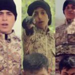 【イスラム国】声変わりもしていない子供が大人を斬首していく…ISISの処刑映像