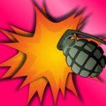 街中に手榴弾が…たまたま拾ってしまった少年、手が吹き飛ぶ