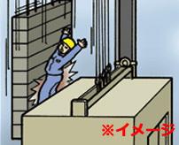 【衝撃】奇跡的に助かった点検中に起こったエレベーター事故...危うく半身なくなるとこでした