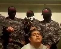 【閲覧注意】カルテルに拉致されたタクシー運転手、最後の映像がこれ=メキシコ