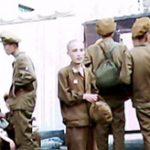 「腹減った~」これが北朝鮮兵士の現状か...餓死寸前の姿に強さは感じない...