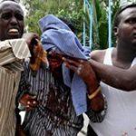 【衝撃】卒業式の最中に突然爆弾が爆発!思い出が真っ赤に染まった過去...=ソマリア