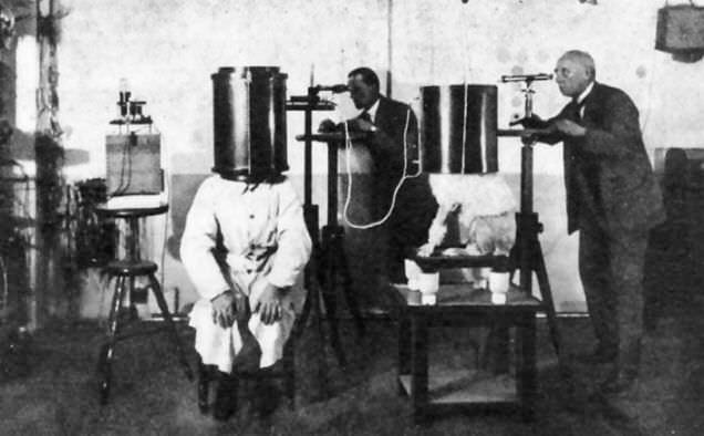 の 人体 実験 ナチス 【閲覧注意】ナチス・ドイツで行われた人体実験15選