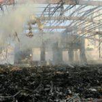 【閲覧注意】内戦が激化しているイエメンの葬儀場が空爆され死者多数でた悲惨な現場