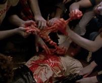 【閲覧注意】生きた人間の腹を割いて内臓を取り出す…カルテルに拷問殺害される過程でこんな風にされるらしい=メキシコ
